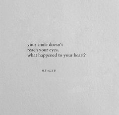 It was broken. Poem Quotes, Sad Quotes, Words Quotes, Life Quotes, Inspirational Quotes, Sayings, Qoutes, The Words, Pretty Words