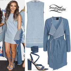 Little Mix at Capital FM's Summertime Ball at Wembley Stadium in London. June…