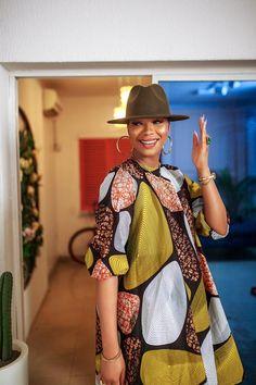 African Fashion Ankara, Latest African Fashion Dresses, African Print Fashion, African Dress, African Outfits, Ankara Styles For Women, Ankara Short Gown Styles, Dress Styles, Simple Outfits