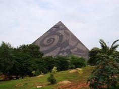 pyramid | Pyramid Valley - Bangalore - Reviews of Pyramid Valley - TripAdvisor