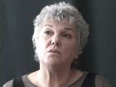 """Tyne Daly recites """"Childhood is the Kingdom Where Nobody Dies."""""""