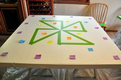 perfect step by step how to create a barn quilt