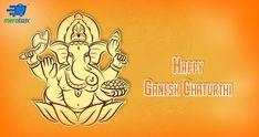 Same day delivery in Delhi NCR Happy Ganesh Chaturthi, Ganpati Bappa, Delhi Ncr, Delivery, Day