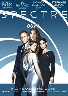 #spectre #jamesbond #007