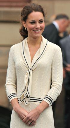 Princess Kate in Canada