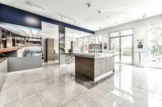 Image result for quartz showroom images