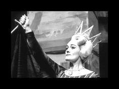 16 Der Holle Rache Ideas The Magic Flute Opera Classical Music
