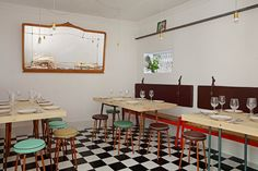 Las últimas aperturas (gastronómicas) del verano 2015