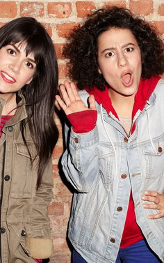 """How The Creators of """"Broad City"""" Turned Their Web Series Into A TV Show"""