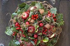 Landleven - Nazomerschikking met appel en kaneel