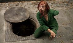 "Holy Motors: ""Leos Carax's experimental odyssey is barking mad, weightless and euphoric"""