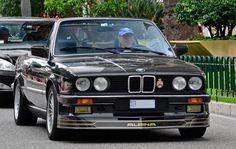 B6 3.5 S Cabriolet #dadriver  #BMW #Alpina #B6 #35S #Cabriolet @bmwespana  @bmw.alpina