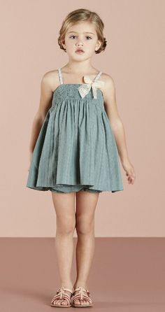 Nanos dress, summer