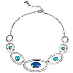 The Met Store: Sculptural Modern Necklace