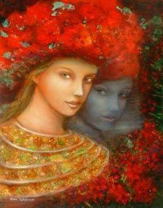 Rina Sutzkever art - Facebook Search