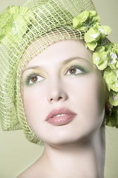 How about we do lime green today? Light Spring, Spring Green, Color Shades, Shades Of Green, 50 Shades, Color Of Life, Pantone Color, Woman Face, My Favorite Color