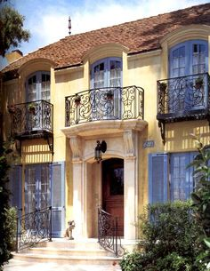 French+Provincial+Architectural+Styles   Suzy q, better decorating bible, blog, architectural, elements, French ...