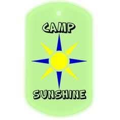 Dog Tags - Dog Suggestions You Want Today Camp Sunshine, Custom Dog Tags, Dog Tags Military, Types Of Packaging, Embossed Logo, Ball Chain, State Art, The Darkest, Glow
