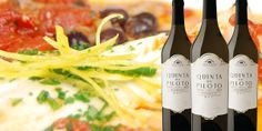 Quinta do Piloto DOC Palmela Wine and codfish: just perfect