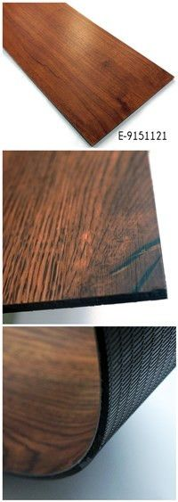 Loose Lay Vinyl Plank Flooring looks great and is half the price of ...
