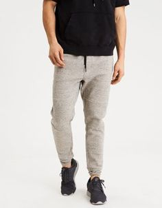 a5ee248181d AE Fleece Jogger by American Eagle Outfitters