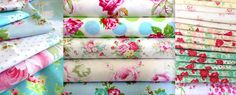 Shop for Fresh & Pretty Fabrics with a Modern Vintage Vibe from our Canadian online fabric shop. Canadian Quilts, Fabric Scraps, Scrap Fabric, Sewing Online, Gingham Fabric, Fabric Suppliers, Couture Sewing, Sewing Projects For Beginners, Fabric Online