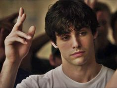 "Matthew Daddario in ""When the Game Stands Tall"" Matthew Daddario, Alec Lightwood, Sterek, Magnus And Alec, Jason Todd, Malec, Shadow Hunters, Cassandra Clare, The Mortal Instruments"