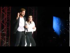 7 luglio 2014 // Emma Limited Edition - Arena di Verona @ Amame (feat. D...