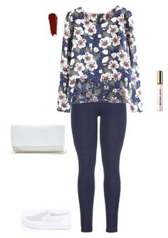 """""""White Jasmine"""" by wildflowerbyvivi on Polyvore featuring maurices, Michael Kors, Boohoo, GUESS and NARS Cosmetics"""