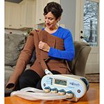 New Addition to Flexitouch® System Makes At-Home Lymphedema Treatment Easier
