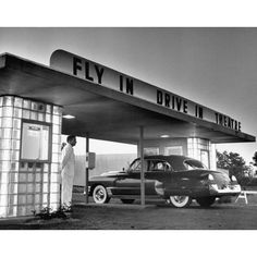 LIFE at the Drive-In Photos of a Vanishing American Pastime ❤ liked on Polyvore featuring backgrounds
