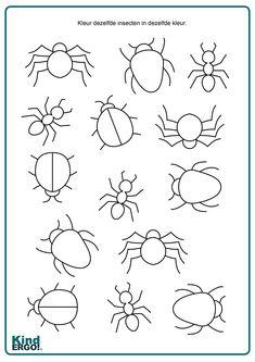 Little Pumpkin, Elements Of Art, Classroom Decor, Ants, Worksheets, Badge, Crafts For Kids, Preschool, Color