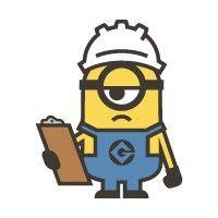 Supervisor Minion Sticker - 31028