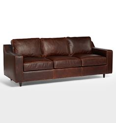 Myars 91 Leather Sofa New Sofa Possibilities Leather