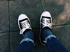 #sneaker -  #fashion  walking  #trip -  #jackpurcell