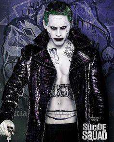 Suicide Squad | Joker