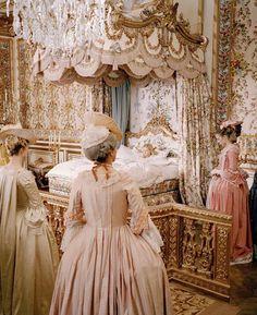"""A scene from """"Marie Antoinette."""""""