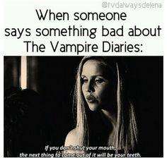 ♡ VampireDiariesFeelings