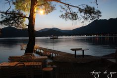aktur/datca Celestial, Sunset, Outdoor, Outdoors, Sunsets, Outdoor Games, Outdoor Living