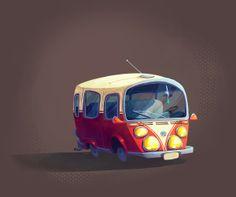 pibee: Be_Sixties_