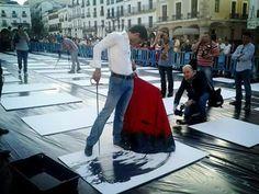 Ivan Fandiño., del arte a la gesta épica