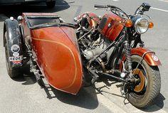 Sidecar BMW Sun & Fun Motorsports 155 Escort LN, Iowa City, Iowa 319-338-1077