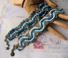 Lovely... Knot Just Macrame by Sherri Stokey: December 2012
