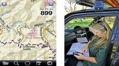 Top 5 Apps That Every Caravanner Needs in Australia - Xtend Outdoors Forest Glen, Best Travel Apps, Caravan Parks, Road Trip, Challenges, Australia, Digital, Outdoors, Top