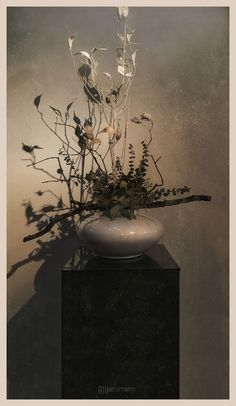 iPhoneography, Sinew of Balance – Armin Mersmann