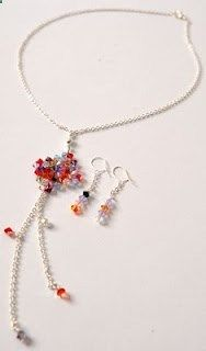 More Easy Chain Jewelry Tutorials