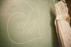 Getting ready for your wedding in a classroom.  Wedding Photography. Vis Photography.