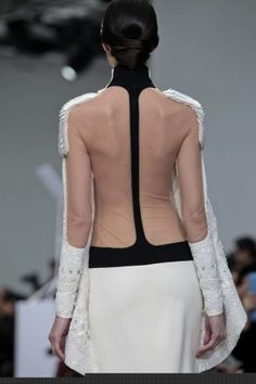 Stephane Rolland - Couture - Spring Summer 2013 - Paris