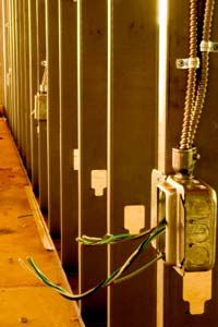 TLC Home How to Trace Electrical Wiring in a Wall