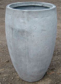 Authentic Grey Tall Egg - Complete Pad ®